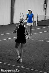tennis féminin