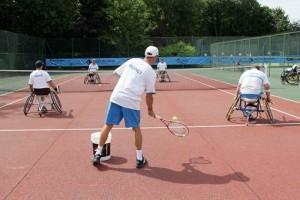 Fabien Goueffon_Tennis en fauteuil 2