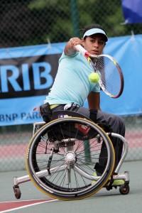cabrillana_ tennis en fauteuil