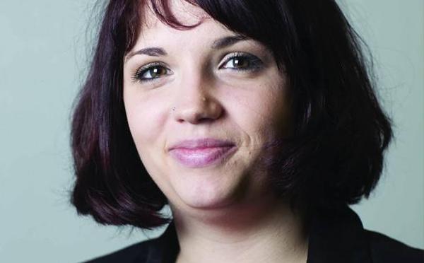 Claire Gabiache, DE et fier de l'être