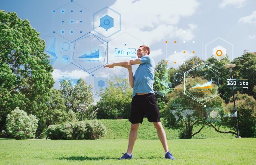 Les sportifs, amateurs ou professionnels, utilisent de plus en plus les nouvelles technologies..