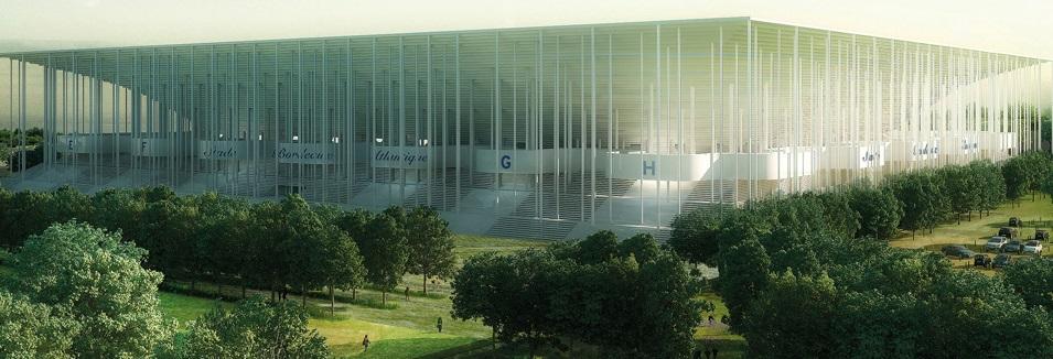 Le stade du Matmut-Atlantique, à Bordeaux (source : http://www.bordeaux-tourisme.com/)
