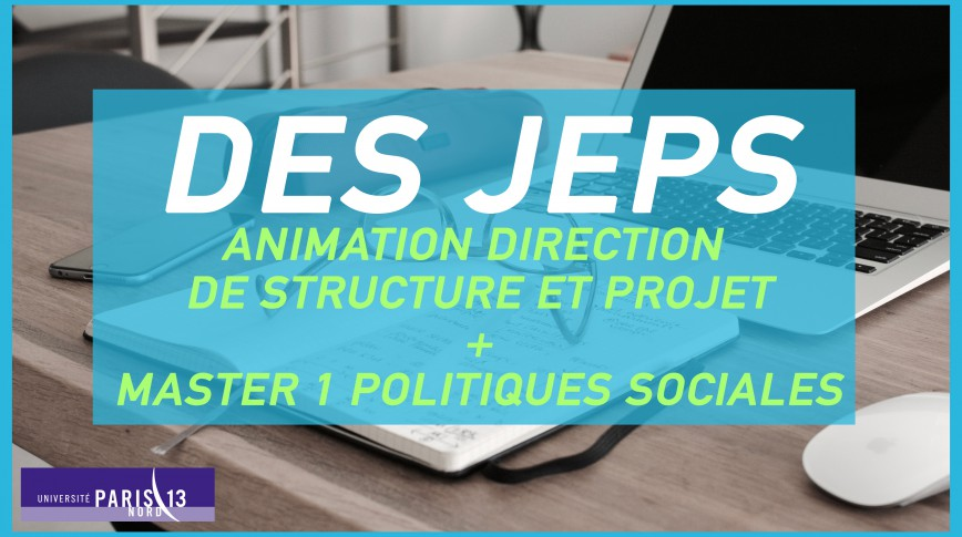 des_jeps_projet_université_paris_13