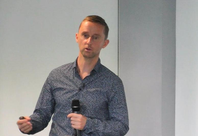 Yann Le Meur (sport scientist)