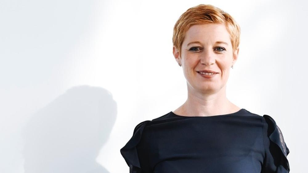 Article newsletter septembre 2021 : Sarah Pitkowski Directrice de communication FFT